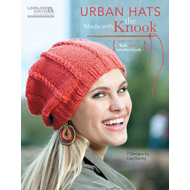 Urban Hats Made with the Knook (BOK)