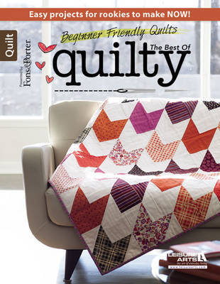 Beginner-Friendly Quilts (BOK)