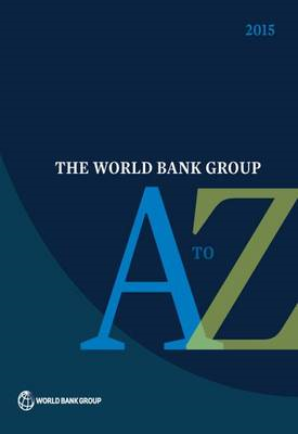 World Bank Group A to Z (BOK)