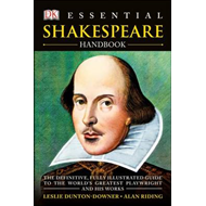 Essential Shakespeare Handbook (BOK)