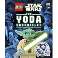 The Yoda Chronicles (BOK)