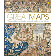 Great Maps (BOK)