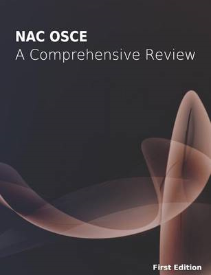 Nac OSCE - A Comprehensive Review (BOK)