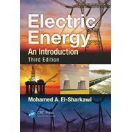 Electric Energy: An Introduction (BOK)