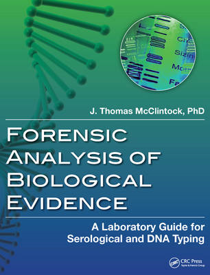 Forensic Analysis of Biological Evidence (BOK)