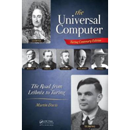 The Universal Computer: The Road from Leibniz to Turing (BOK)