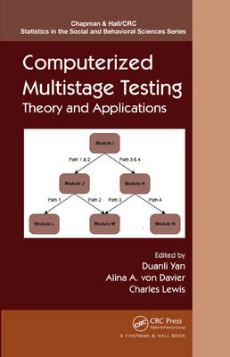 Computerized Multistage Testing (BOK)