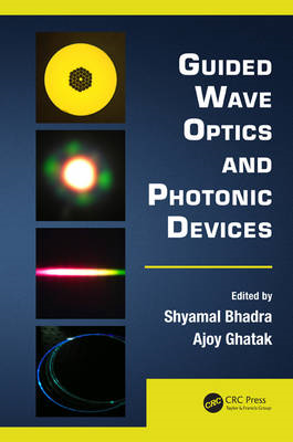 Guided Wave Optics and Photonic Devices (BOK)