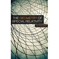 Geometry of Special Relativity (BOK)