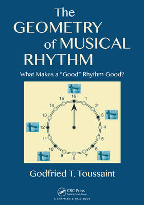 Geometry of Musical Rhythm (BOK)