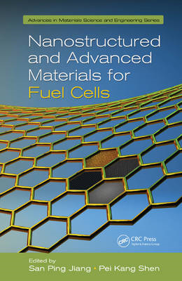 Nanostructured and Advanced Materials for Fuel Cells (BOK)