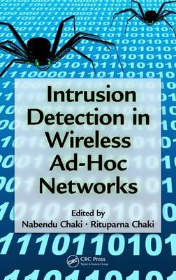 Intrusion Detection in Wireless Ad-Hoc Networks (BOK)