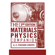 Materials Physics Companion, 2nd Edition (BOK)