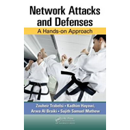 Network Attacks and Defenses: A Hands-on Approach (BOK)
