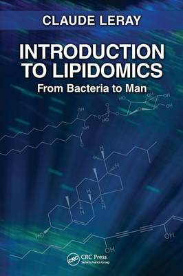 Introduction to Lipidomics (BOK)