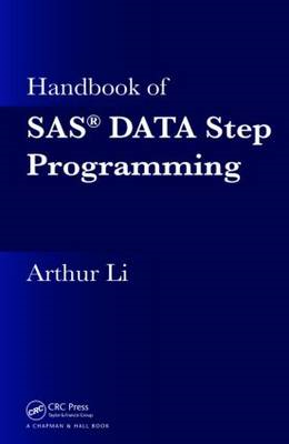 Handbook of SAS (R) DATA Step Programming (BOK)