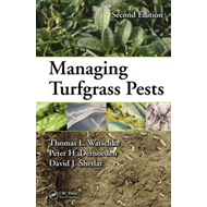 Managing Turfgrass Pests (BOK)