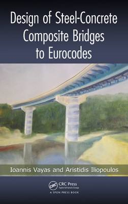 Design of Steel-concrete Composite Bridges to Eurocodes (BOK)