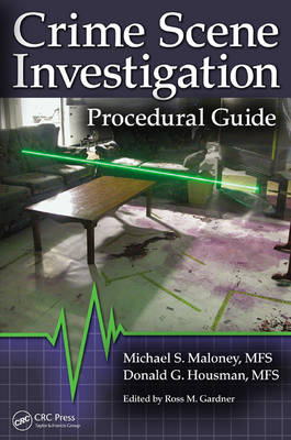 Crime Scene Investigation Procedural Guide (BOK)