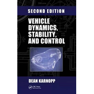 Vehicle Dynamics, Stability, and Control (BOK)