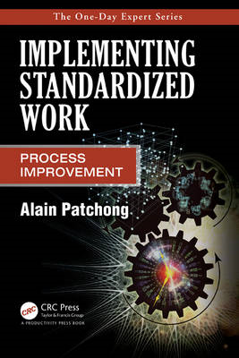 Implementing Standardized Work (BOK)