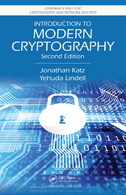 Introduction to Modern Cryptography (BOK)
