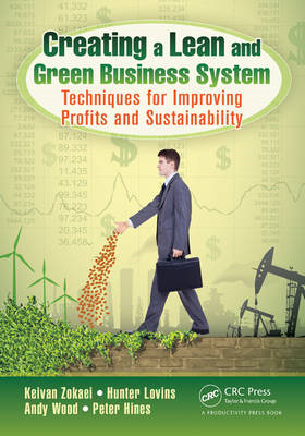 Creating a Lean and Green Business System (BOK)