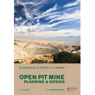 Open Pit Mine Planning and Design: v. 1-2: Fundamentals, CSMine Software Package, CD-ROM: CS Mine So (BOK)