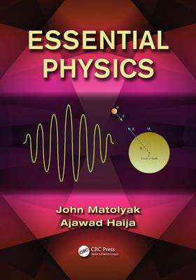 Essential Physics (BOK)