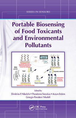 Portable Biosensing of Food Toxicants and Environmental Pollutants (BOK)