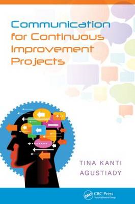 Communication for Continuous Improvement Projects (BOK)