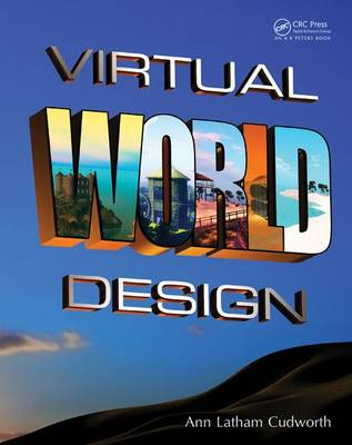 Virtual World Design (BOK)