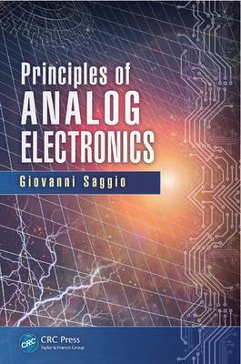 Principles of Analog Electronics (BOK)