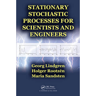 Stationary Stochastic Processes for Scientists and Engineers (BOK)