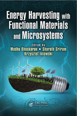 Energy Harvesting with Functional Materials and Microsystems (BOK)