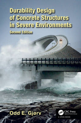 Durability Design of Concrete Structures in Severe Environme (BOK)