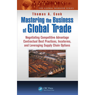 Mastering the Business of Global Trade (BOK)