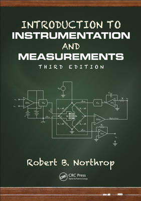 Introduction to Instrumentation and Measurements, Third Edit (BOK)