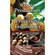 Cocoa Production and Processing Technology (BOK)