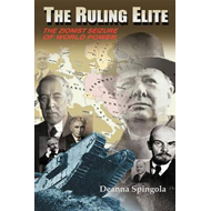 The Ruling Elite: The Zionist Seizure of World Power (BOK)