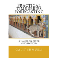 Practical Time Series Forecasting (BOK)