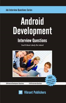 Android Development (BOK)