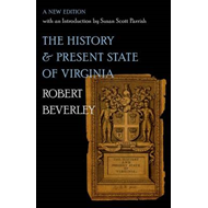 The History and Present State of Virginia (BOK)