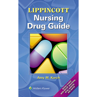 Lippincott Nursing Drug Guide (BOK)