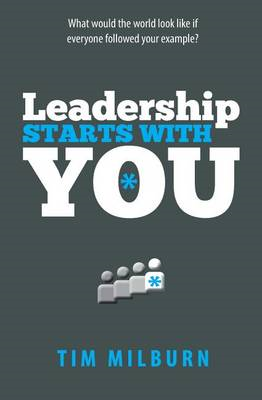 Leadership Starts with You (BOK)