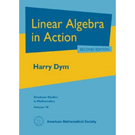 Linear Algebra in Action (BOK)