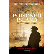 The Poisoned Island (BOK)