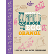 Essential Camping Cookbook (BOK)