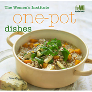 Women's Institute: One-pot Dishes (BOK)