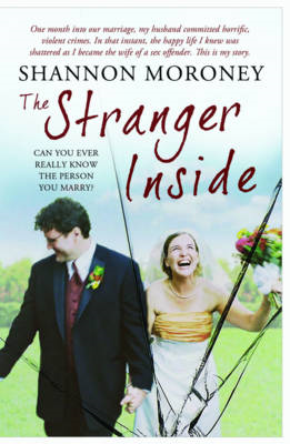 The Stranger Inside (BOK)